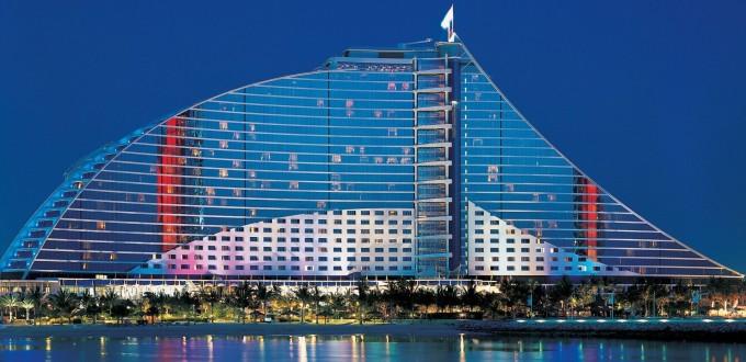 Jumeirah-Beach-Hotel-Dubai