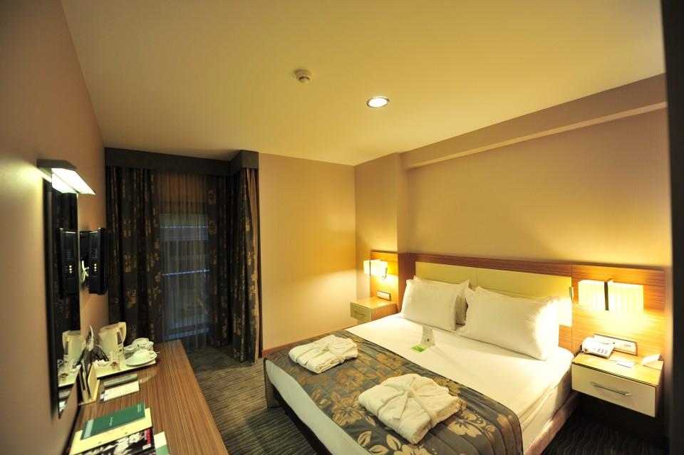 Olimpyat Hotel Istanbul