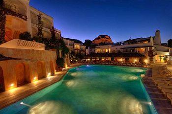 Arzachena Grand Hotel Smeraldo Beach