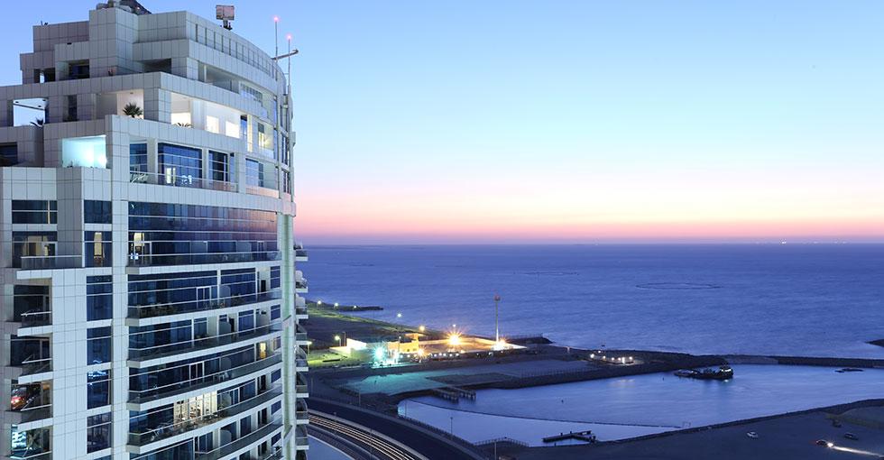 Hawthorn Suites Dubai