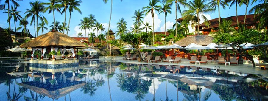 Nusa Dua Beach & Spa Bali