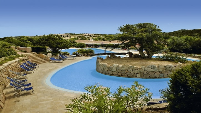 Porto Cervo Colonna Country & Sportin Club