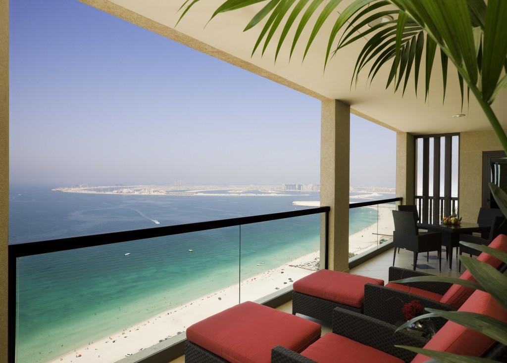 SOFITEL Dubai Jumeirah Beach - 9472