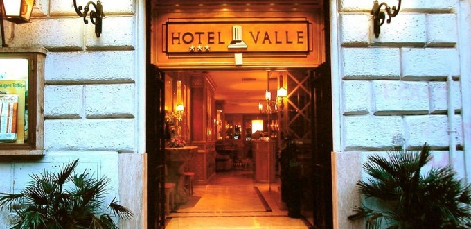 Valle Rome