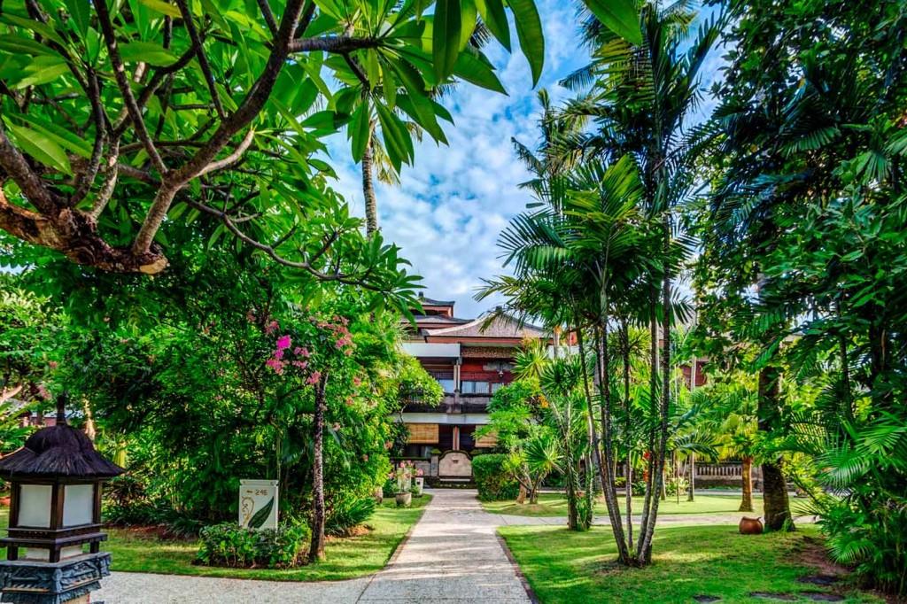 Rama Beach Resort & Spa7