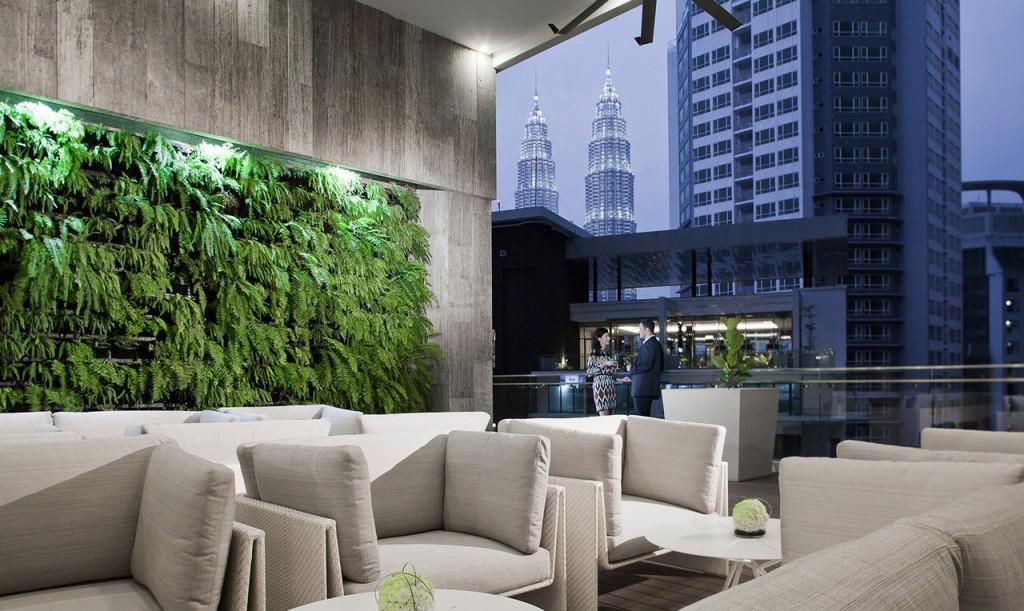 Hotel Fraser Residences
