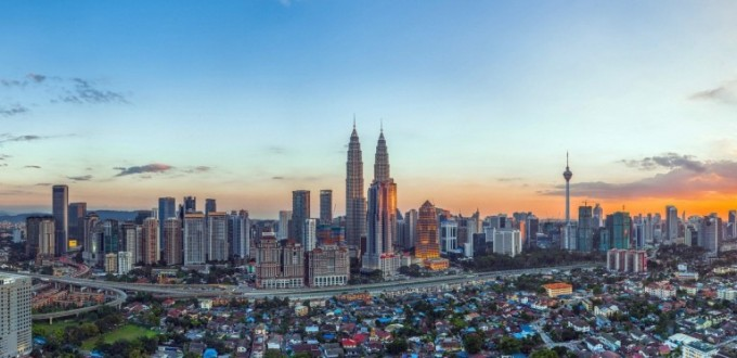 Twin-towers malaysia